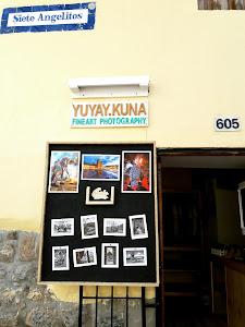 YUYAYKUNA fineart photography 2