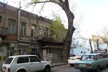 Russian Orthodox Church, Baku, Azerbaijan
