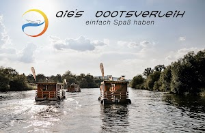 Aig's Bootsverleih Würzburg