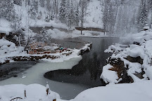 Hot Springs Adventures, Steamboat Springs, United States