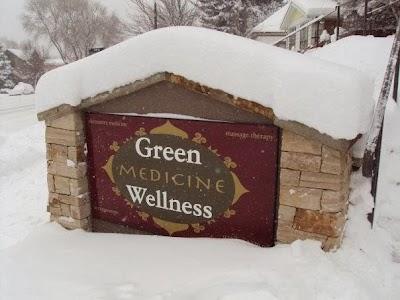 Green Medicine Wellness