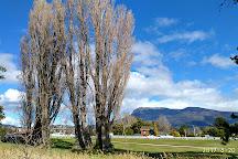 Glenorchy Art and Sculpture Park, Glenorchy, Australia