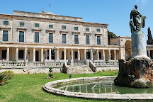 Corfu Museum of Asian Art, Corfu Town, Greece