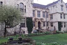 Treasurer's House, York, United Kingdom