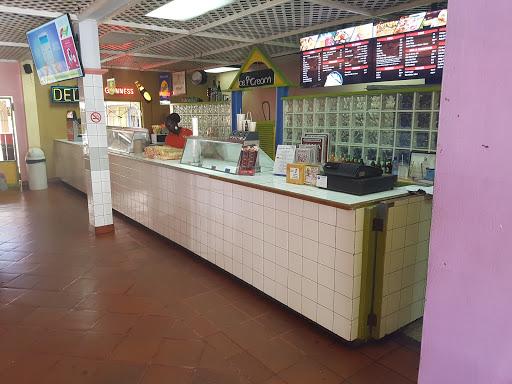 Ricks Café