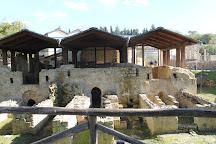 Villa Romana del Casale, Piazza Armerina, Italy