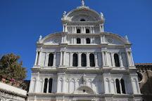 Chiesa di San Zaccaria, Venice, Italy
