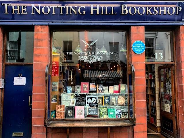 The Travel Bookshop Ltd