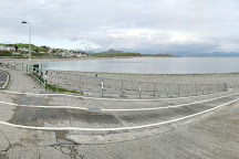 Criccieth Lifeboat Station, Criccieth, United Kingdom