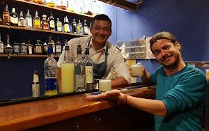 Perú Bar 1