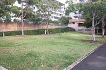 Giba Park, Sydney, Australia