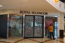 Royal Selangor Visitor Centre, Tanjung Tokong, Malaysia