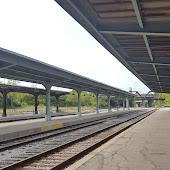 Станция   Toledo Amtrak Station