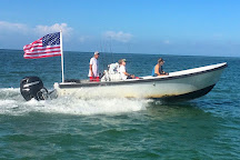 Captain Joe's Charters, Sanibel Island, United States