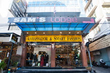 Ambassador & Smart Fashion, Bangkok, Thailand