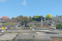 Ferndale Historic Cemetery, Ferndale, United States
