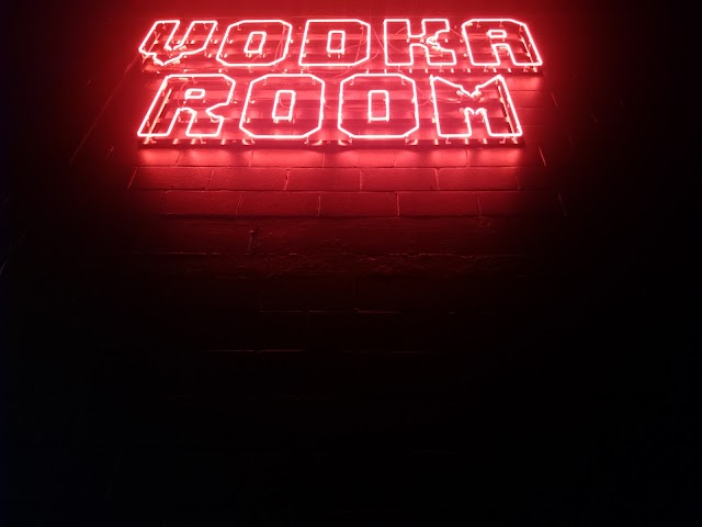 Vodka Room