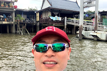 Amazing Adventure Bangkok, Bangkok, Thailand