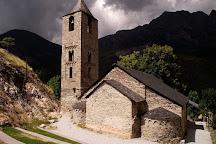 Sant Joan de Boi, Vall de Boi, Spain