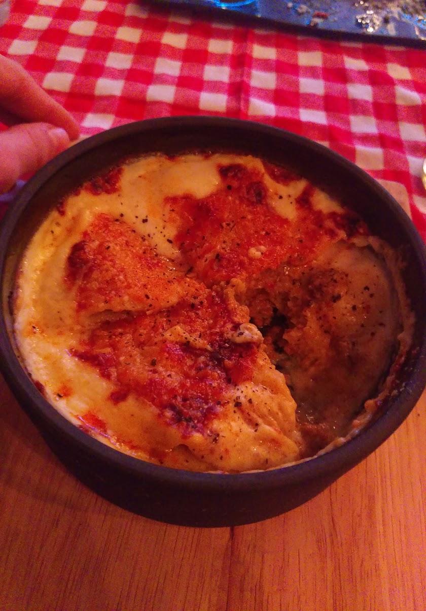 Paul's Homemade Pasta & Lasagna Resim 10