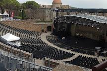Cité de Carcassonne, Carcassonne Center, France