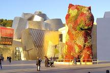 Aitor Delgado Basque Tour Guide, Bilbao, Spain