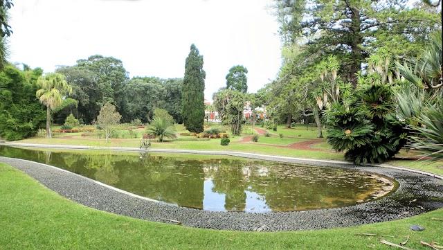 Jardim Antonio Borges