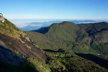 Adam's Peak (Sri pada), Sabaragamuwa Province, Sri Lanka