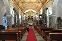 Church of Santa Maria, Braganca, Portugal