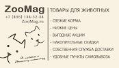 ZooMag.ru, Воронцовская улица, дом 43, строение 3 на фото Москвы