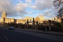 Alice's Shop, Oxford, United Kingdom