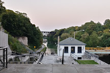 The Erie Canal Discovery Center, Lockport, United States