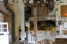 Pakenham Water Mill, Pakenham, United Kingdom