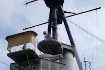 Floating Naval Museum Battleship Averof, Paleo Faliro, Greece
