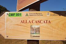 Cascata di Civorio, Civitella di Romagna, Italy