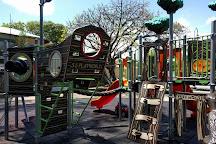 Munoz Rivera Park, San Juan, Puerto Rico
