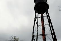 Historic Glencoe Mill Village, Burlington, United States