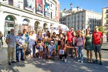 White Umbrella Tours, Madrid, Spain