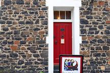 Lindisfarne Scriptorium, Holy Island, United Kingdom