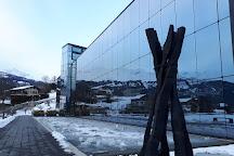 Fondation Opale, Lens, Switzerland