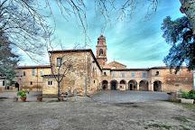 Santuario Del Beato Sante, Mombaroccio, Italy