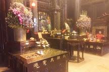 Bei Gang Chao Tian Temple, Beigang, Taiwan