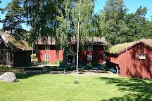 Museum of History of Boras, Boras, Sweden