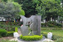 Monumento aos Mortos e Desaparecidos Politicos da Bahia, Vitoria da Conquista, Brazil