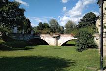 Borgo Medievale di Portobuffole, Portobuffole, Italy