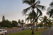 Nightcliff Jetty, Darwin, Australia