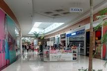 Catuai Shopping Maringa, Maringa, Brazil