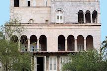 Museo Napoleonico, Havana, Cuba