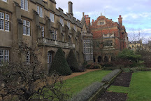 Sidney Sussex College, Cambridge, United Kingdom