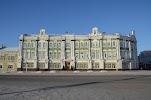 Департамент стратегического планирования и инвестиционной политики г. Вологда на фото Вологды